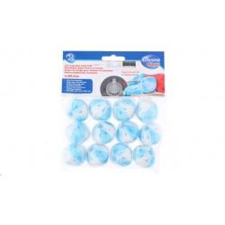 Bumbiņas veļas žāvēšanai, 12gab