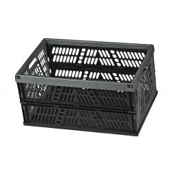 Saliekama plastmasas kaste 45 L