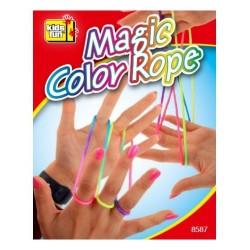 Kids Fun burvju virve daudzkrāsaina