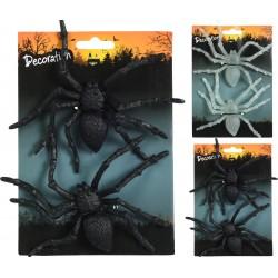 Gumijas zirnekļi HALLOWEEN