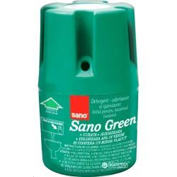 Sano Green туалетный блок для флеш бокса 150гр