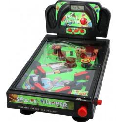 Spēle Pinbols 2-in-1
