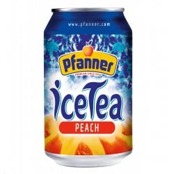 Ledustēja persiku, 0.33l Pfanner
