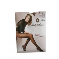Sieviešu zeķbikses Kelly 40