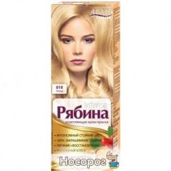 RJABINA matu krāsa (010) blonds