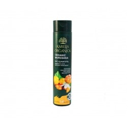 "Bio šampūns ""Organic MOROSHKA"", enerģija un spēks, 310 ml"
