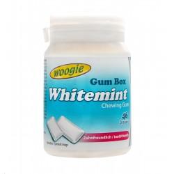 "Košļājama gumija ""Whitemint"" 64,4g"