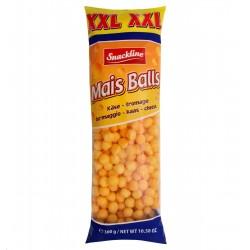 Kukurūzas uzkoda ar siera garšu XXL 300g