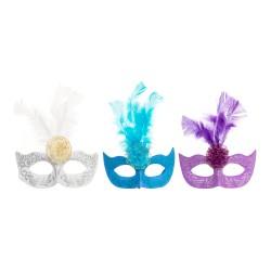 Sieviešu maska