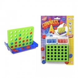 Galda spēle (4 rindā)