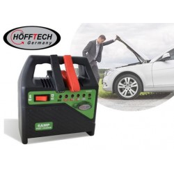 """Akumulatoru lādētājs """"Hofftech"""", 6/12 V 220 V"""