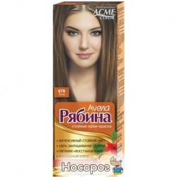 RJABINA matu krāsa (670) alksnis