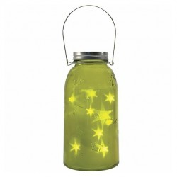 "Dekoratīva stikla pudele LED ""Arti casa"""