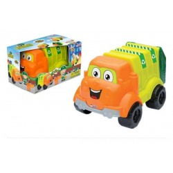 Rotaļu automašīna GARBAGE