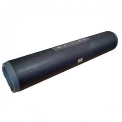 """Portatīvais skaļrunis """"Dunlop"""" WI FI 2x5W, 1200mAh"""