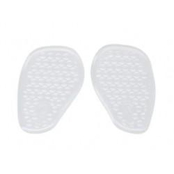 Силиконовые вставки для обуви, 2 шт.