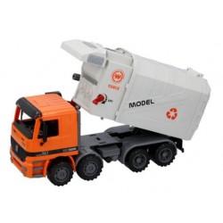 Rotaļu atkritumu mašīna GARBAGE