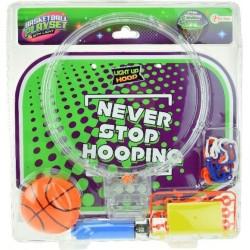 Basketbola komplekts, 10 cm