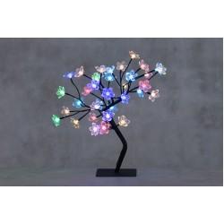 LED Dekoratīvs koks 36 NY