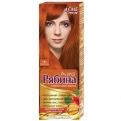 RJABINA matu krāsa (131) vara šiks