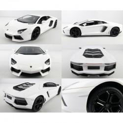 Radiovadāmā mašīna Lamborghini Aventador 1:14