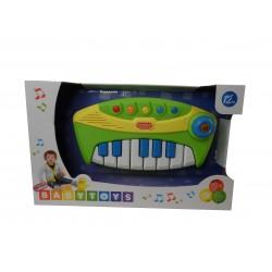 """Attīstošā rotaļlieta """"Muzikālās klavieres"""""""