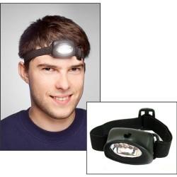 Galvas lukturis 5 LED 3xAAA