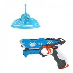 Pistole ar infrasarkano gaismu UFO