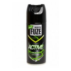"""Body-X dezodorants """"Fuze Active"""" 150 ml"""