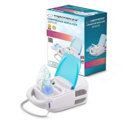 Inhalators Esperanza ECN002