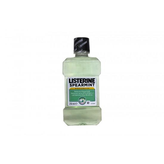 Antibakteriāls mutes skalošanas līdzeklis LISTERINE 250ml