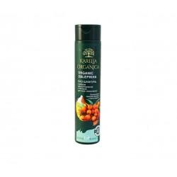 """Bio šampūns """"Organic OBLEPIKHA"""", dziļa atjaunošana 310 ml"""