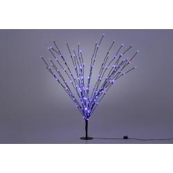LED koks 162LED ar tālvadības pulti