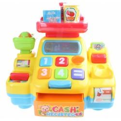 Rotaļu kases aparāts
