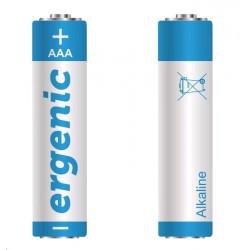 Baterijas AAAx10gab ERGENIC