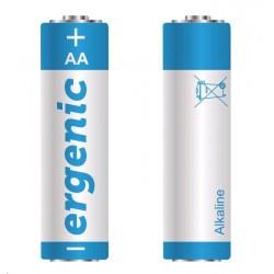 Baterijas AAx10gab ERGENIC