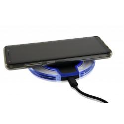 Bezvadu lādētājs Wireless Qi, 5w