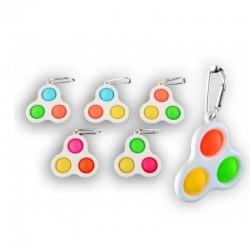 Spēle ar piekariņu Magic Fidget POP IT