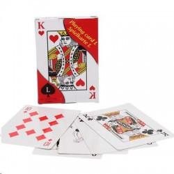 Spēļu kārtis L 12x17cm