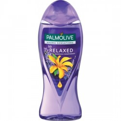 Dušas gels PALMOLIVE RELAXED 500ml.