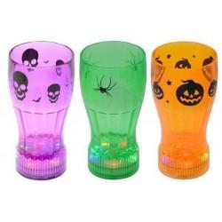 Alus glāze HELLOWEEN LED