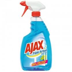 Очиститель для стекол Ajax 500 мл