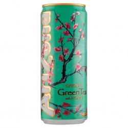 Напиток из зеленого чай ARIZONA ORIGINAL, 330мл