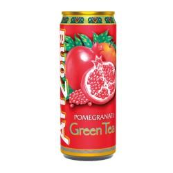 Напиток зеленый чай ARIZONA POMEGRANATE, 330мл