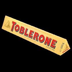 Piena šokolāde TOBLERON, 100g