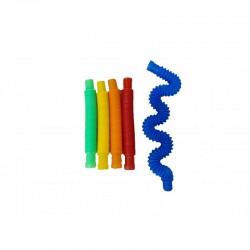 Spēle Magic fidget  POP & twist tube 14 x 2 cm