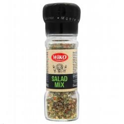 Garšvielu dzīrnaviņas, salatiem MIX,  46g
