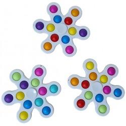 Spēle Magic fidget spinner 12 pop it