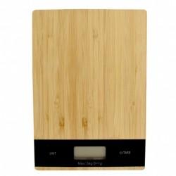 Virtuves svari (līdz 5 kg) BAMBOO