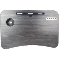 Saliekamais galdiņš laptopam  SOUNLOGIC ar USB